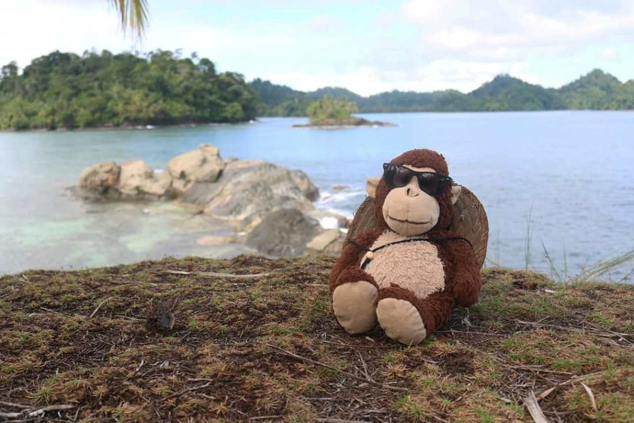 Turismo en el interior de Panamá