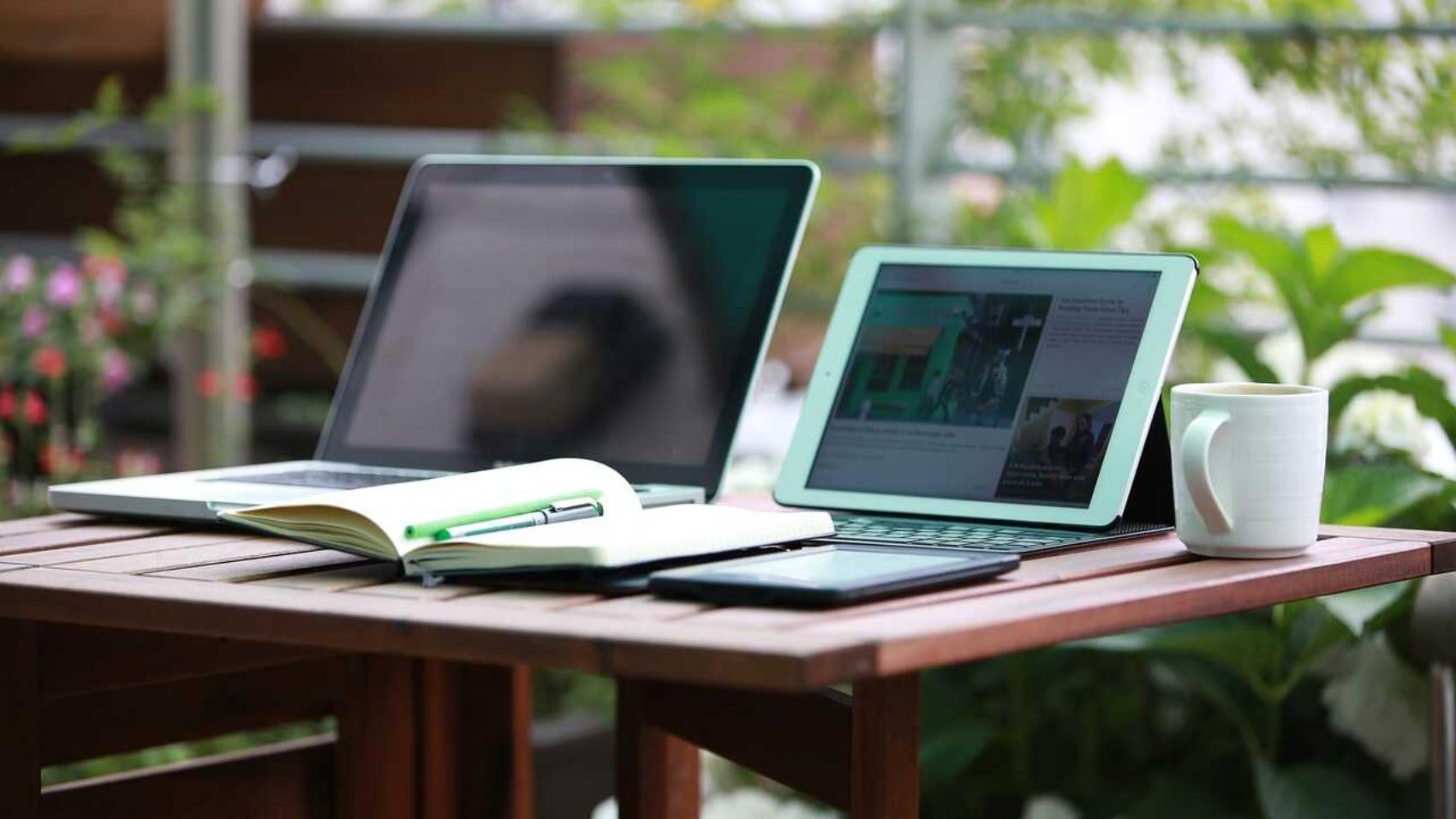 Cómo convertirse en un nómada digital