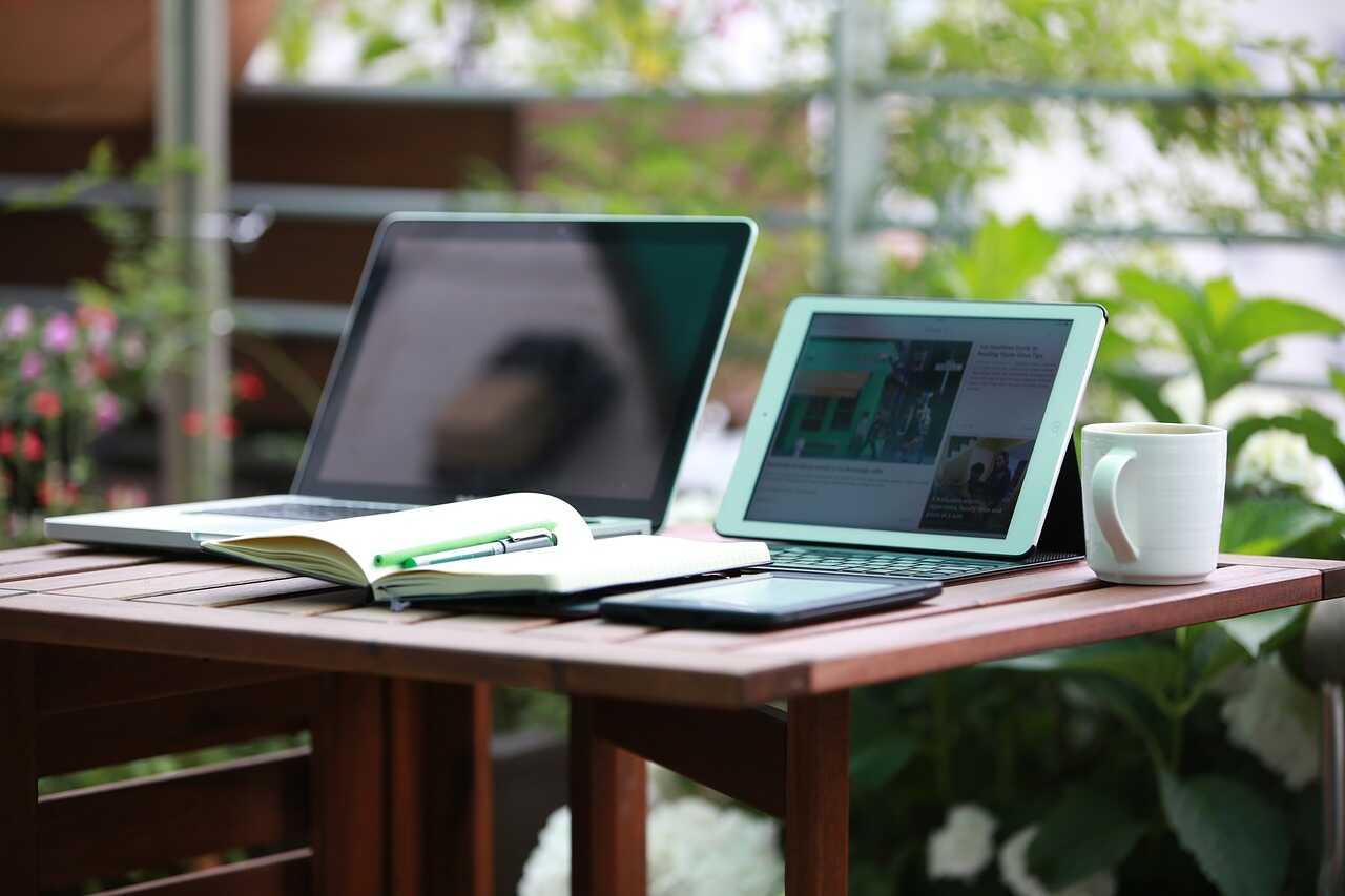 Carrera prometedora: ¿Cómo convertirse en un nómadadigital?