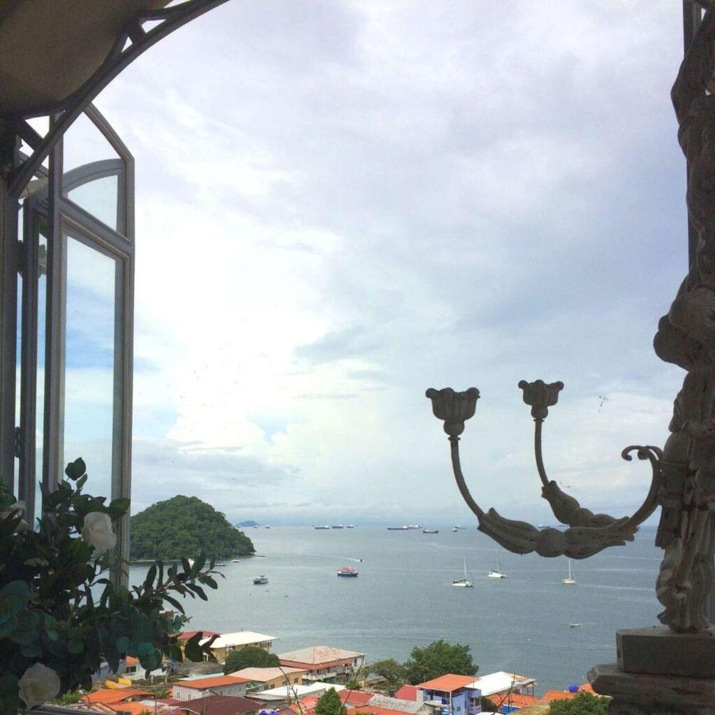 Isla Taboga debes visitarla cuando viajas a Panamá